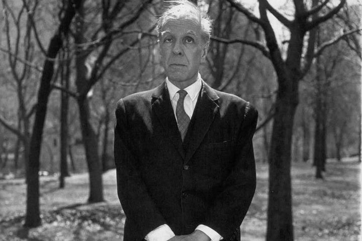 Хорхе Луис Борхес — «Сад расходящихся тропок». / Хора. Археология знания