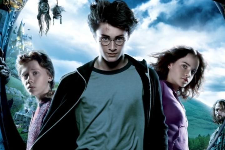 Cinema club: Harry Potter and the Prisoner of Azkaban (2004)