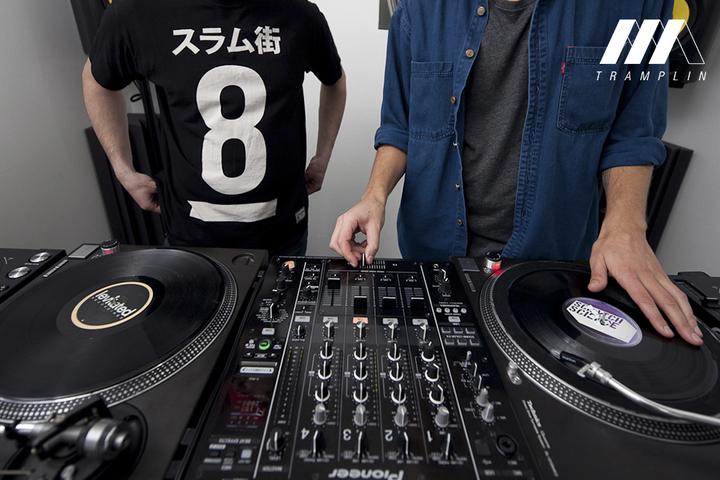 DJ-школа: День открытых дверей