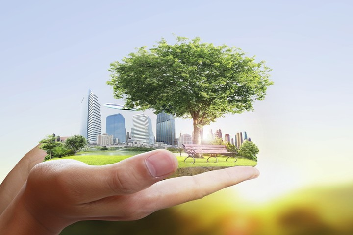 Sustainability: THE Challenge of Our Generation