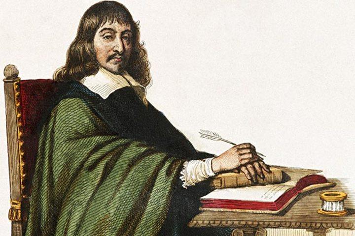 Рене Декарт и Научная революция XVII века