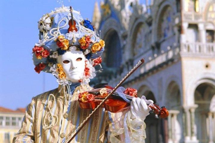 Большая классика: история и музыка Венеции