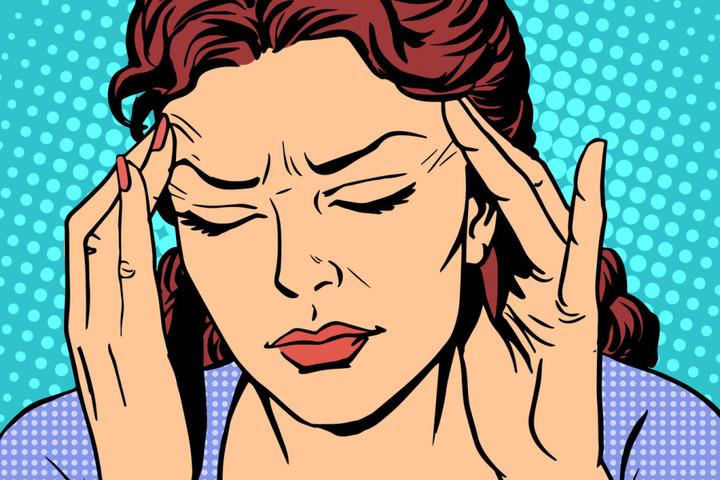«Психосоматика и стресс», или как считывать симптомы стресса со своего тела