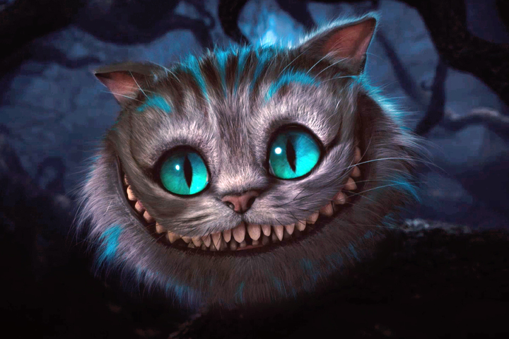 Авторская мастерская В. Кагана «Погладить Чеширского кота»