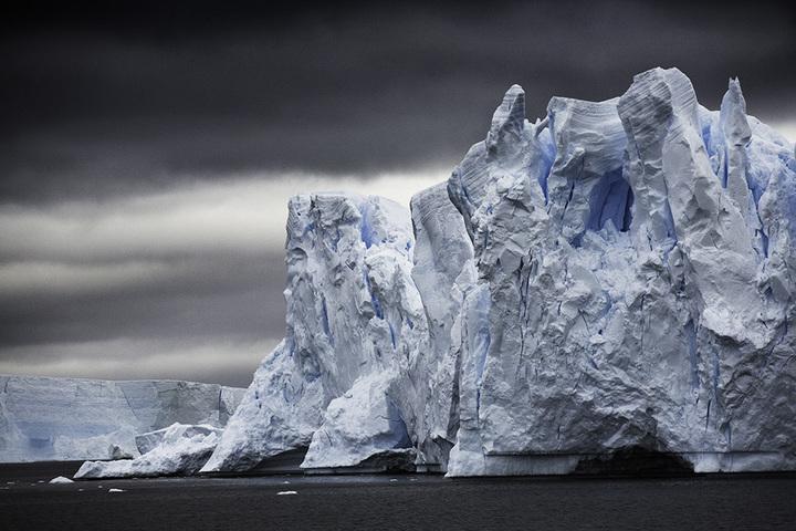 «Территория холода: Странствия души» / Into the Cold: A Journey of the Soul (2010)