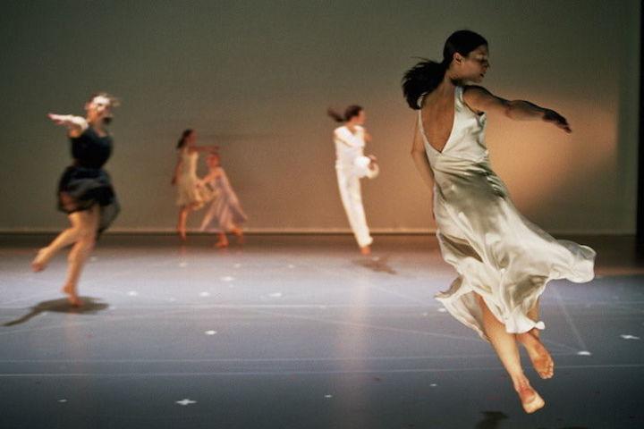 Четыре движения баронессы. Лекция о бельгийском танце