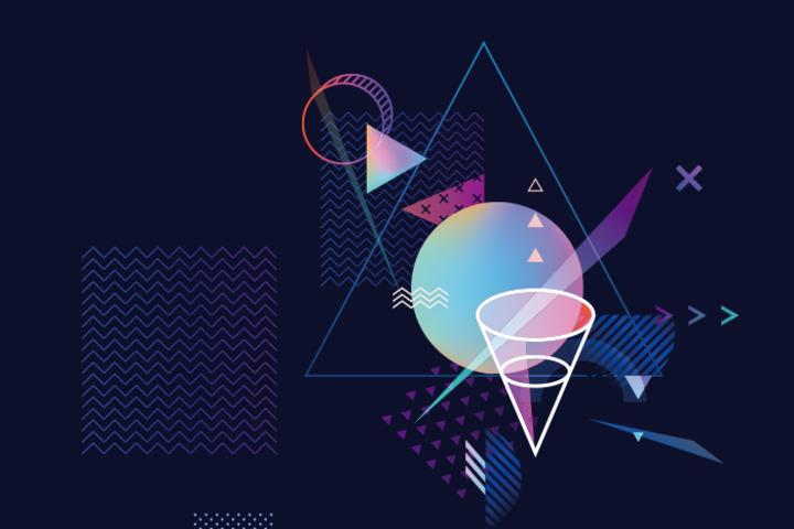 Основы графического дизайна: композиция, цвет, типографика