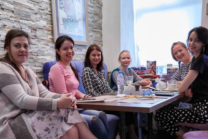 PR-завтраки с B2B Journal. Как работают деловые и отраслевые медиа