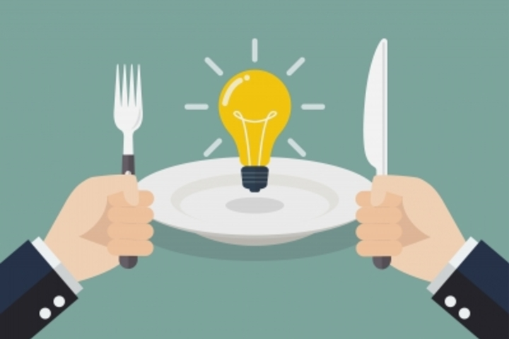 Инновации на тарелке. Что будет в меню завтра?