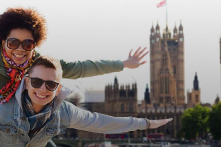 знакомства с англичанами иностранцами