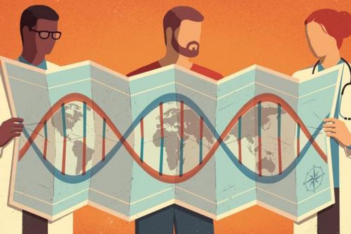Все, что вы хотели знать о генетике