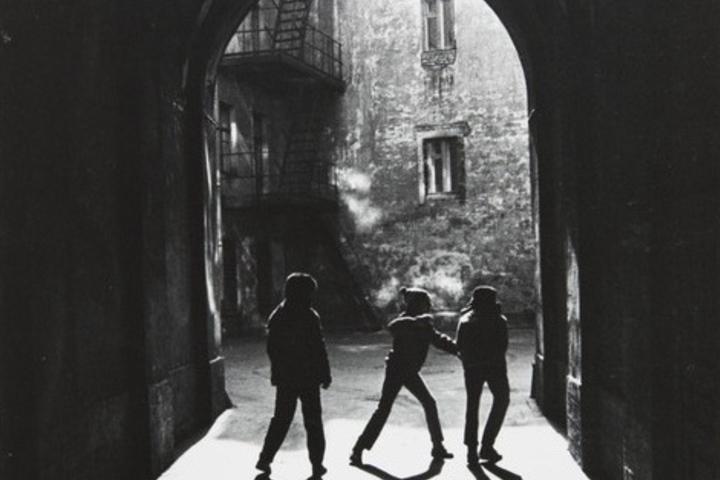 Лекция «Ленинградская фотография 70-х»