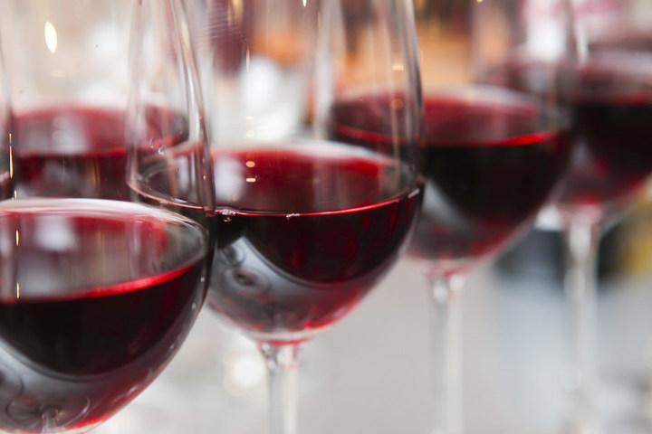 Мастер-класс с дегустацией «Красные моносепажные вина»