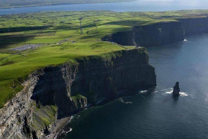 Ирландия: путешествие вокруг Изумрудного острова