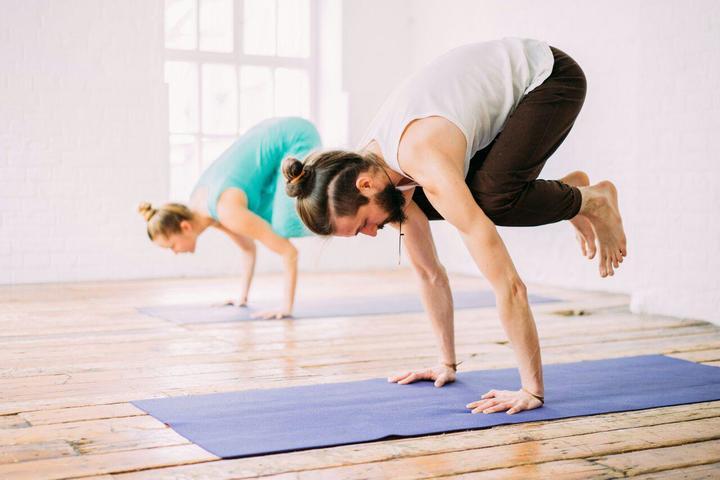 Интенсив по йоге и медитации