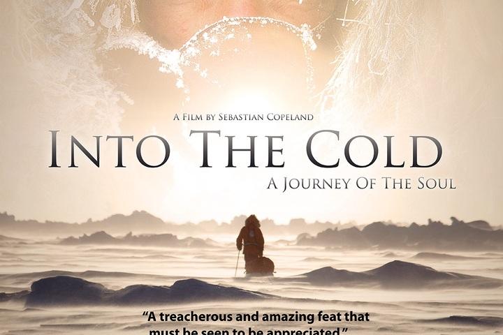 Кинопоказ «Территория холода: Странствия души» / Into the Cold: A Journey of the Soul