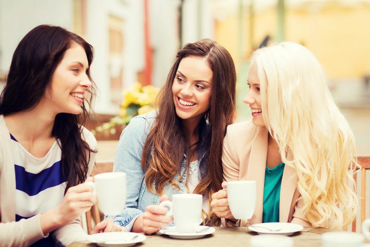 """Встреча с психологом за чашечкой кофе.   ТЕМА ВСТРЕЧИ: """"Зависимые отношения или я не могу без него!"""""""