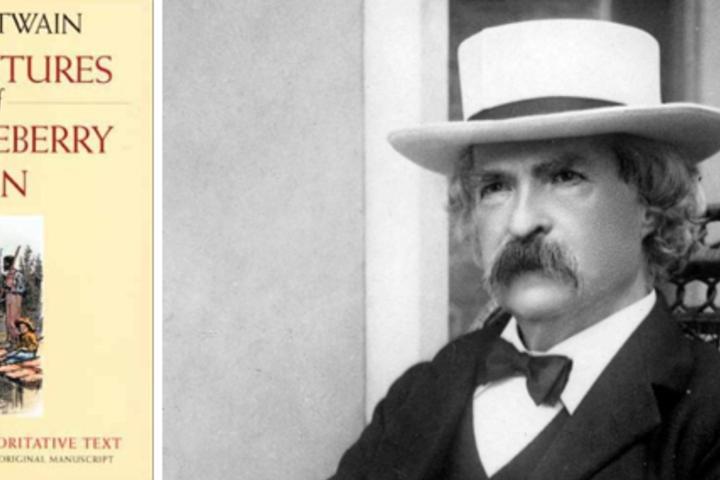 Лекция-cеминар: «Американская литература — Марк Твен»