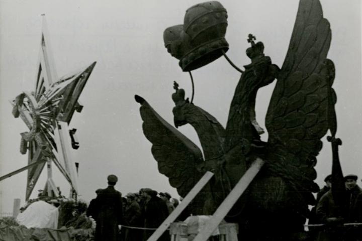 Презентация альбома «#Революция#СССР#Фотография»