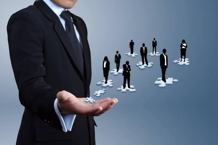 Курс рост бизнеса. Модуль 3: Менеджмент и управление персоналом