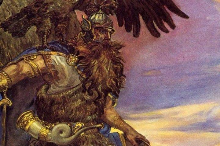 Откуда взялись языческие боги?