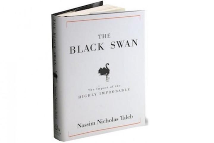 Хрупкость и антихрупкость в мире черных лебедей Нассима Николаса Талеба