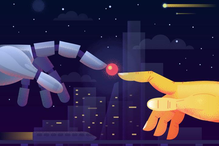 Стратегический консультант о лидерстве в эпоху искусственного интеллекта
