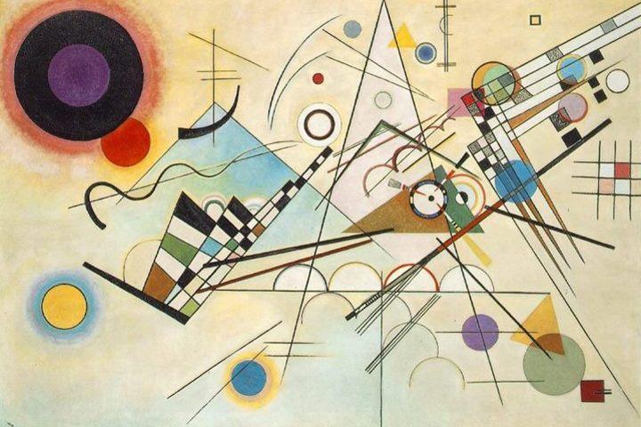 Кандинский и его время: путешествие в неизвестное