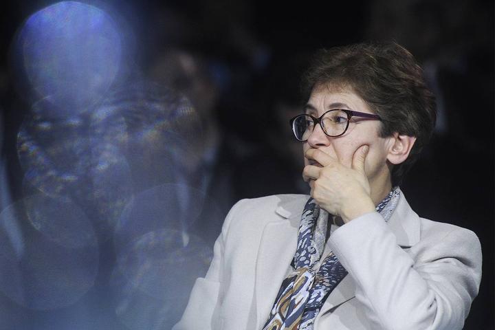 Наталья Зубаревич: «Москва и Собянин: итоги первого срока перед новыми выборами»