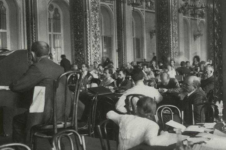 Большой Кремлевский дворец в советское время
