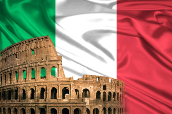 Итальянский разговорный клуб: Первое впечатление