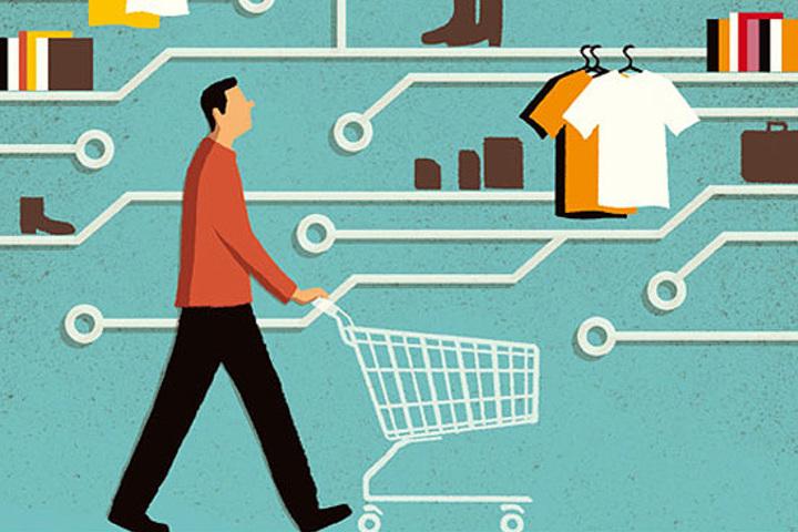 Интернет вещей: промышленный, профессиональный, наш
