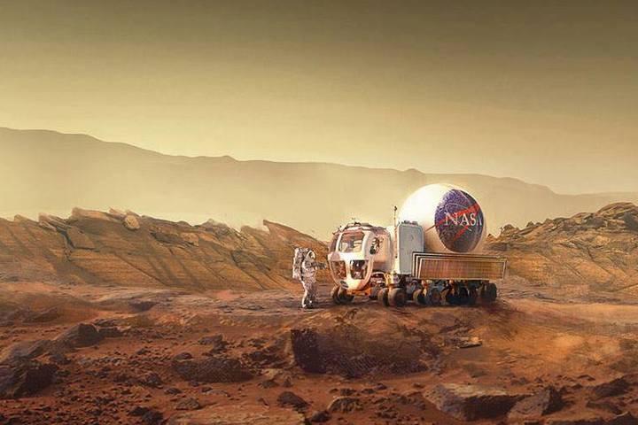 Колонизация космоса: как, когда, зачем
