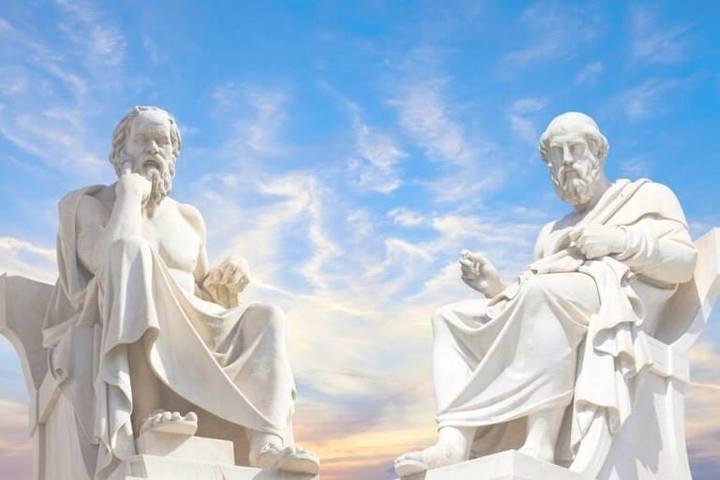 Семь философских идей, изменивших мир