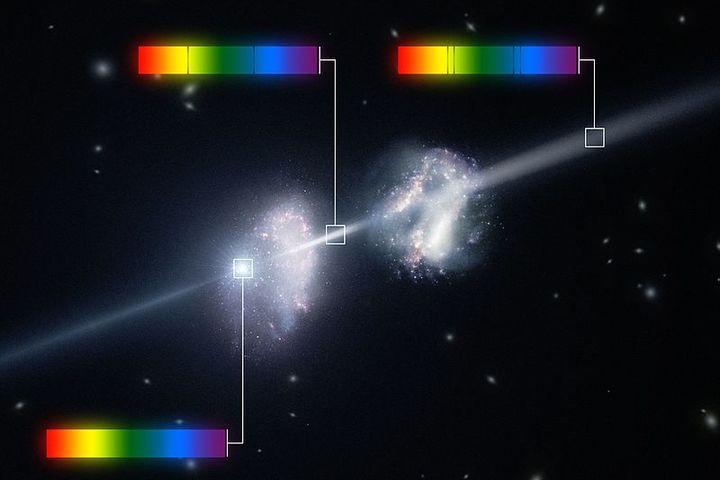 Введение в эволюцию галактик