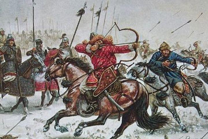 Монгольское нашествие и иго — влияние на историю Руси
