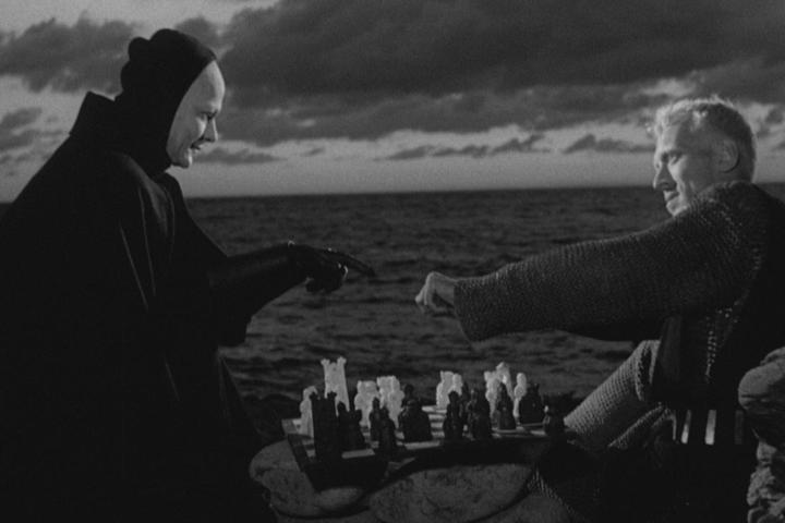Кинопросмотр с обсуждением: «Седьмая печать» Ингмара Бергмана