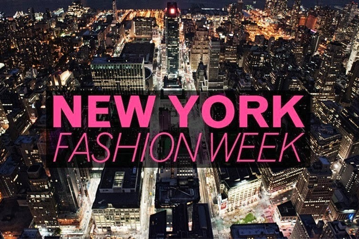 Fashionovation Tour New York ( 6-16 февраля 2018)