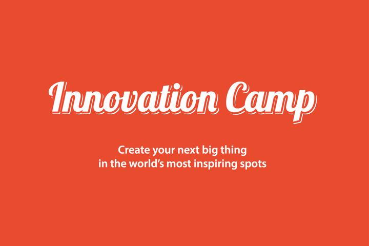 Innovation Camp San Francisco