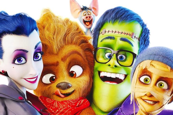Европейская анимация: «Мы — монстры» в детском кинолектории Пионера 5 ноября