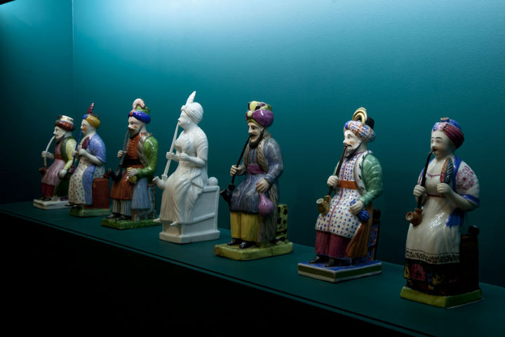 Встреча «Турецкая керамика»