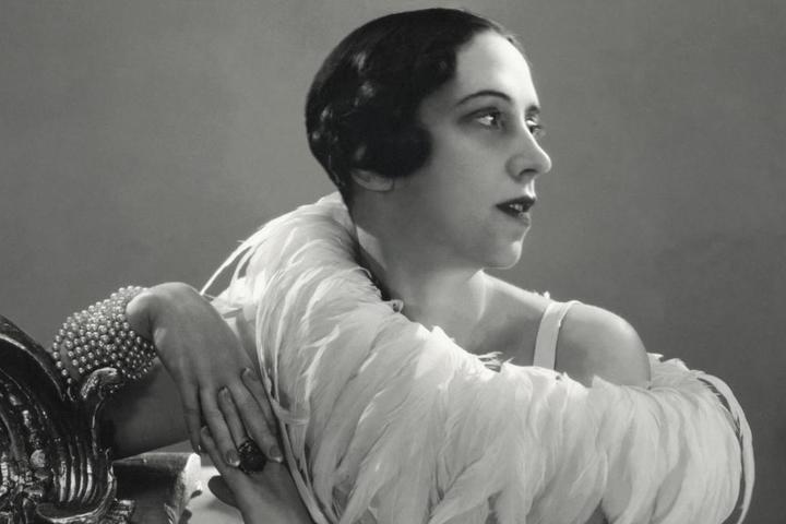 Модное и уникальное. 30-е: десятилетие гламура и сюрреализма!