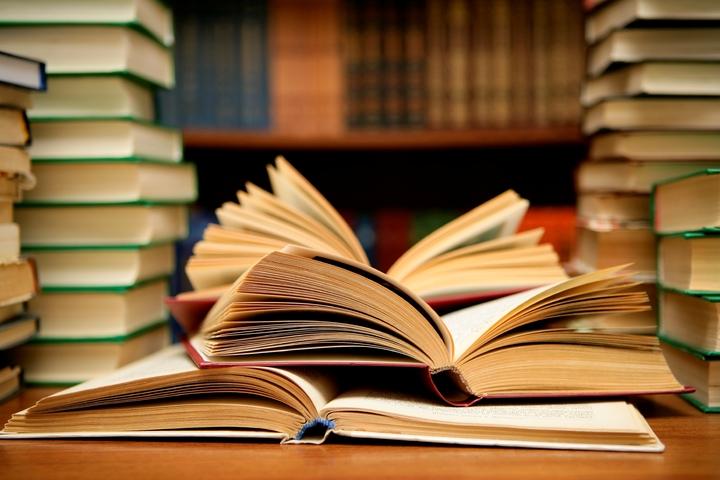 Английский клуб для начинающих: Любимые книги