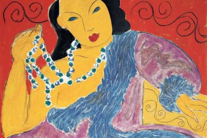 Богини и куртизанки: мифология женского в литературе модернизма