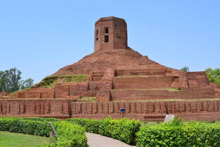 Классическая архитектура эпохи Гуптов
