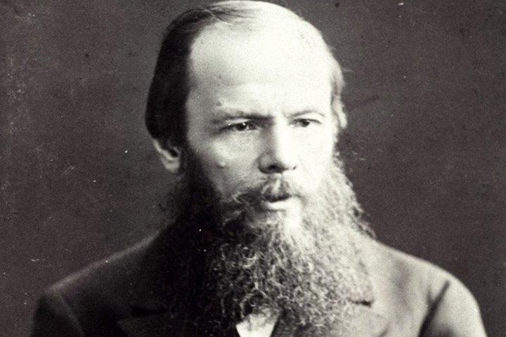 Опыт духовной биографии Ф.М.Достоевского