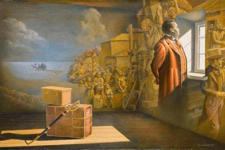 Мертвые души: как читать поэму Николая Гоголя