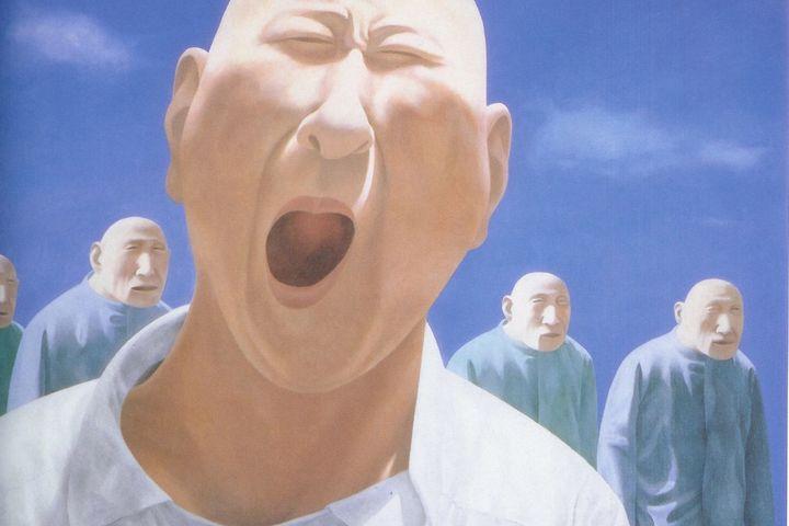 Лекция «Современное китайское искусство»