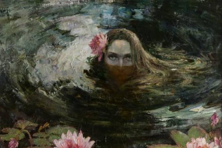 Лекция «Русалки и русалочьи дети в русской мифологии»