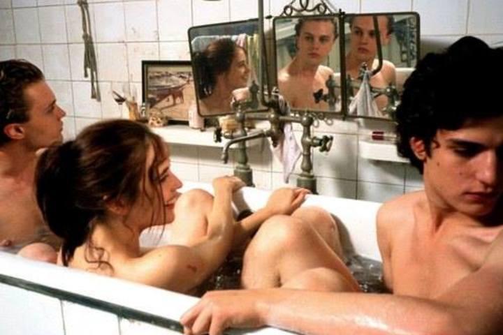 Тело и пленка: эротика в кино